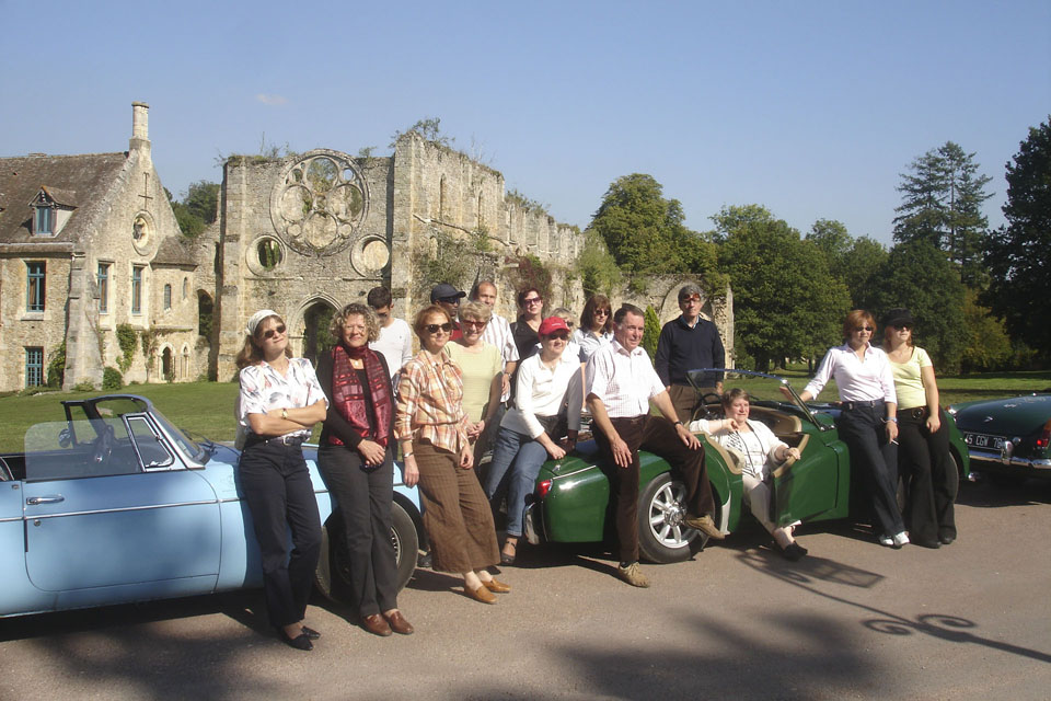 team-building-seminaires-incentive-location-automobiles-collection-drive-classic-14