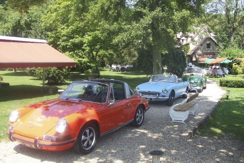 location-automobiles-collection-tourisme de groupe-drive-classic