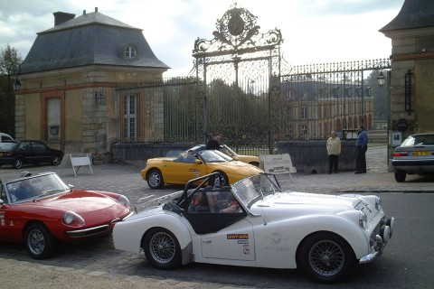 location-automobiles-collection-tourisme de groupe-drive-classic-54