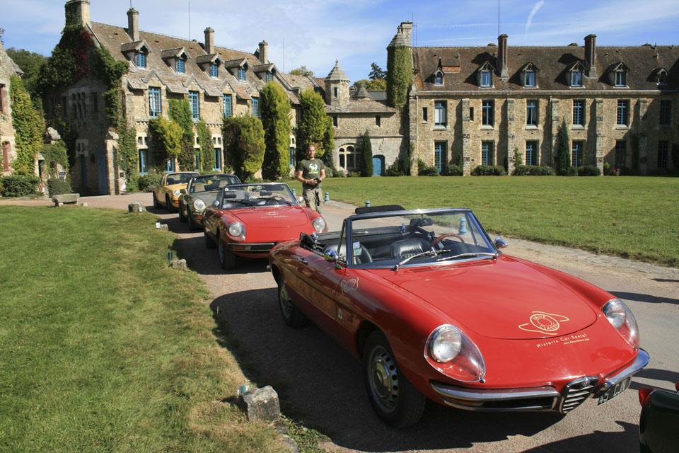 relations-publiques-seminaires-incentive-location-automobiles-collection-drive-classic-25