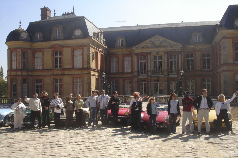 team-building-seminaires-incentive-location-automobiles-collection-drive-classic-13