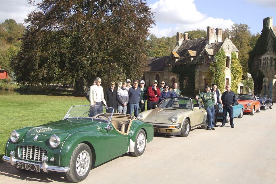drive classic location de voiture collection: drive classic