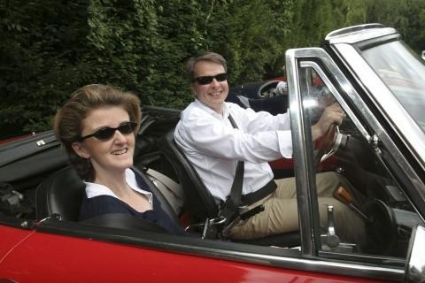 DRIVE CLASSIC _ TELEKURS 6/2007